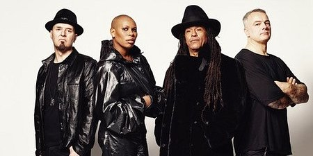 Skunk Anansie at Pol'and'Rock Festival