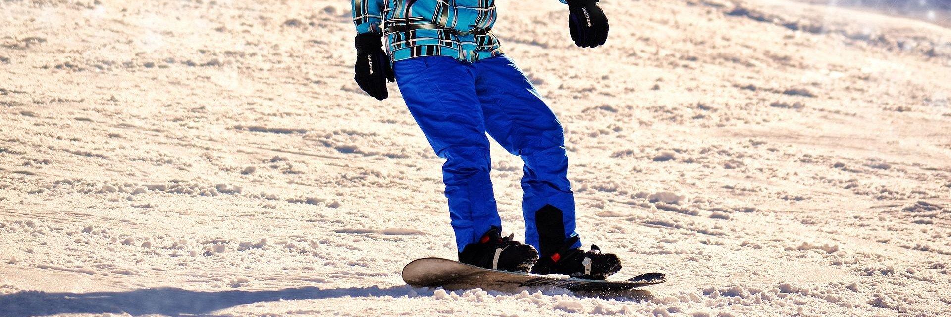 Urazy na stoku - jak przygotować się do sportów zimowych?