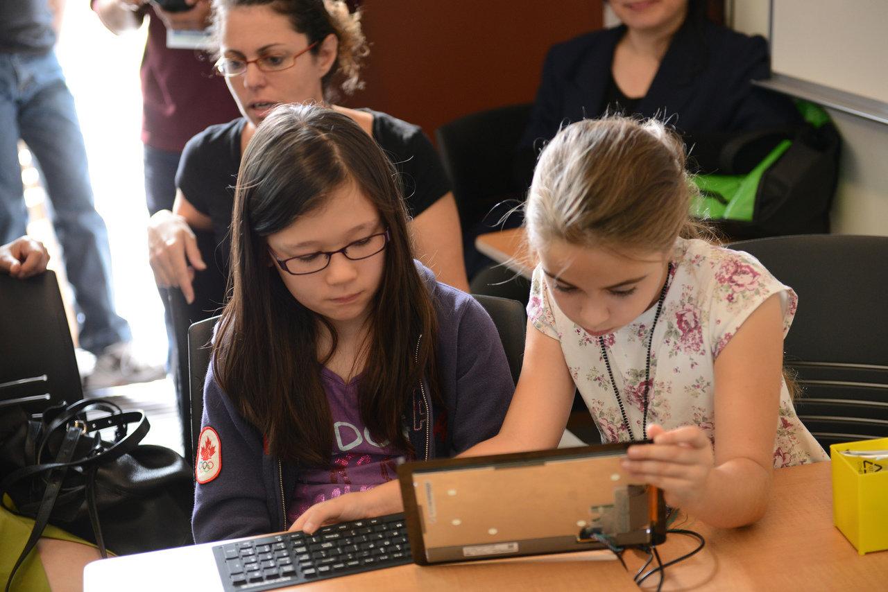 Jak zacząć uczyć dzieci programowania?