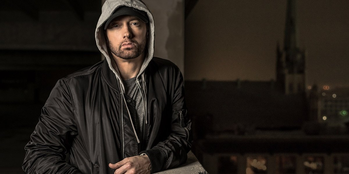 Eminem pobił rekord Spotify