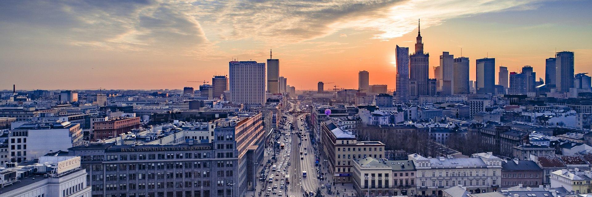 Rekord wszechczasów w sektorze inwestycyjnym na polskim rynku. Kapitał napływa z wielu stron świata