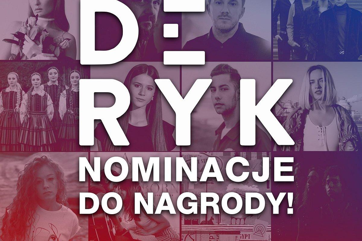 Fryderyki 2019 – 30 nominacji dla artystów Universal Music Polska!