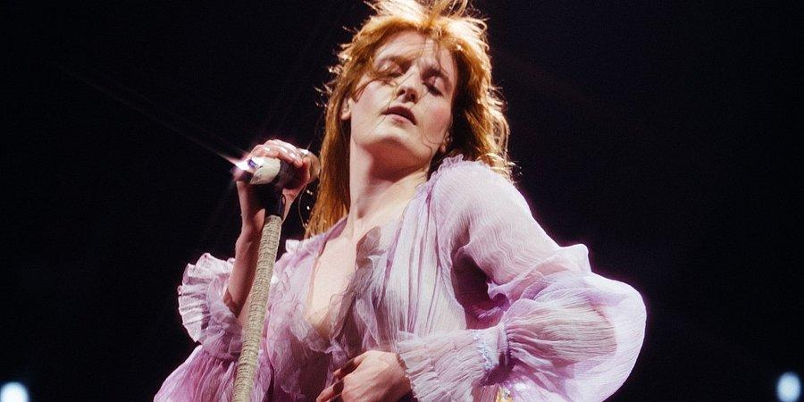 Florence + the Machine udostępniła dwa premierowe utwory