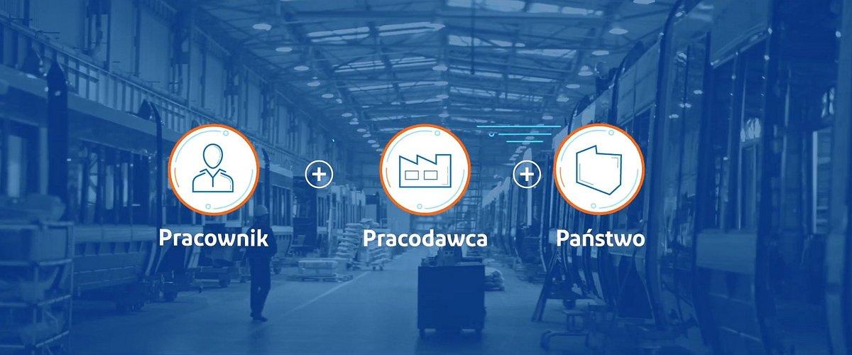 """""""W sumie się opłaca!"""" – start ogólnopolskiej kampanii informacyjnej o Pracowniczych Planach Kapitałowych"""