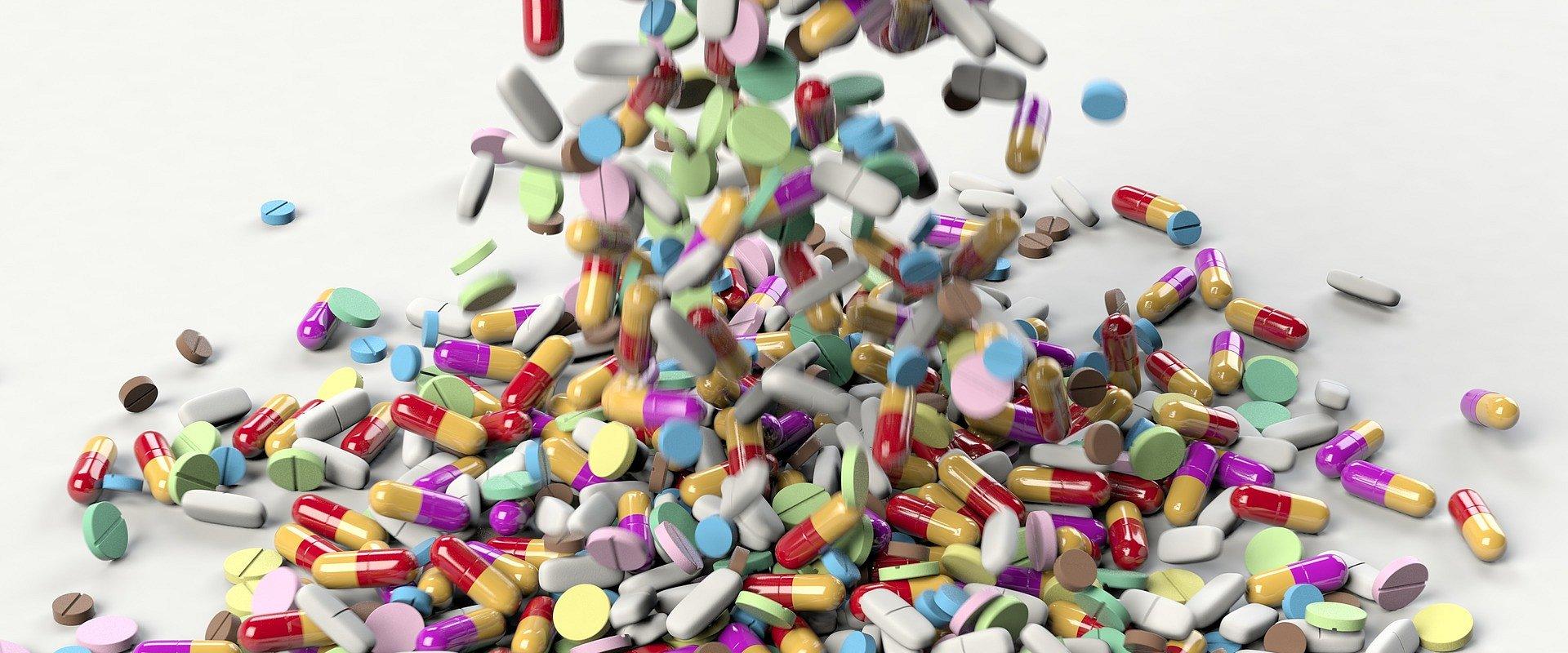 Leki bez zabezpieczeń sprzed 9 lutego pozostają w obrocie