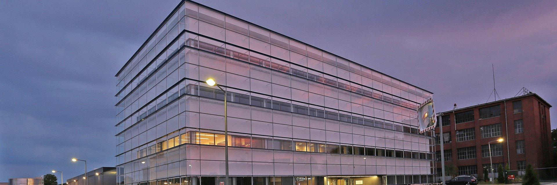 FB Antczak zakończyło realizację UTC Aerospace Wrocław