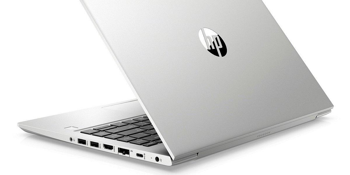 Nowe modele biznesowych laptopów HP ProBook z procesorem AMD Ryzen