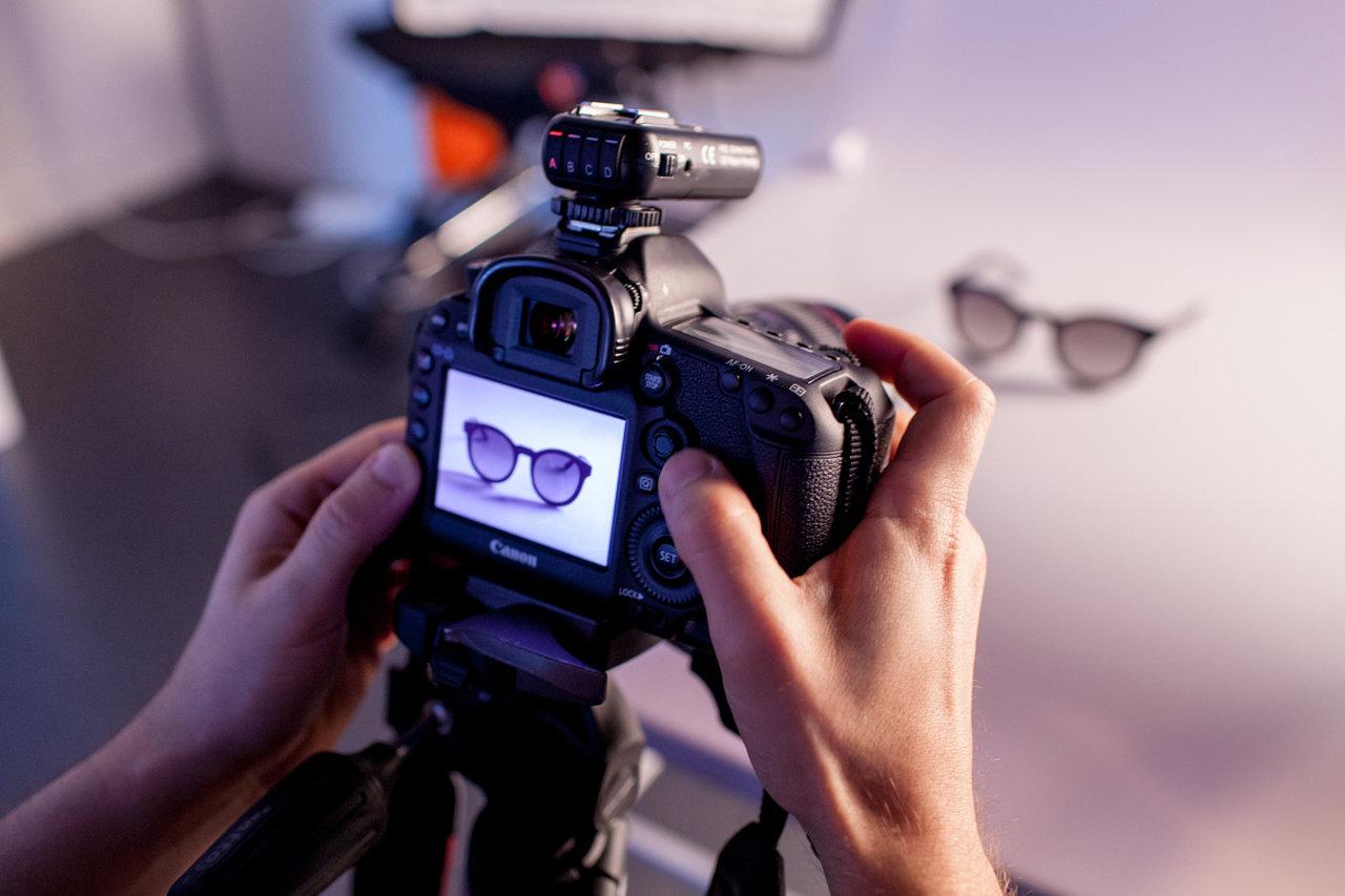 Jak fotografować, by sprzedawać?