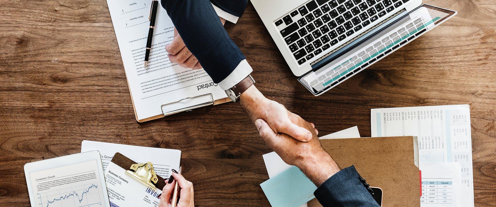 Najlepsza oferta dla małych spółek od SMEO
