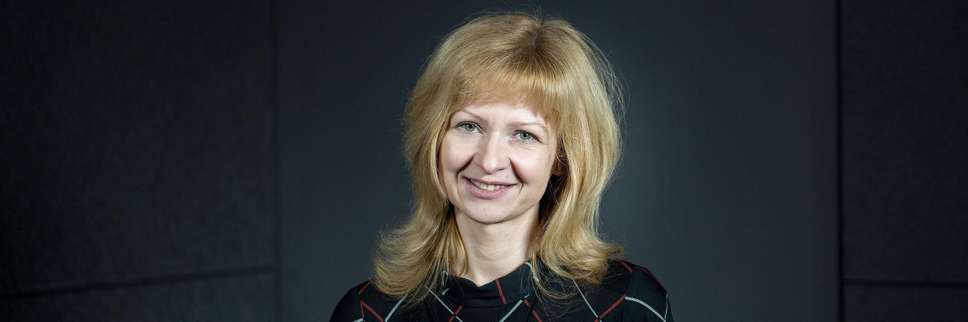 Dr Dominika Kaczorowska-Spychalska - technologie cyfrowe