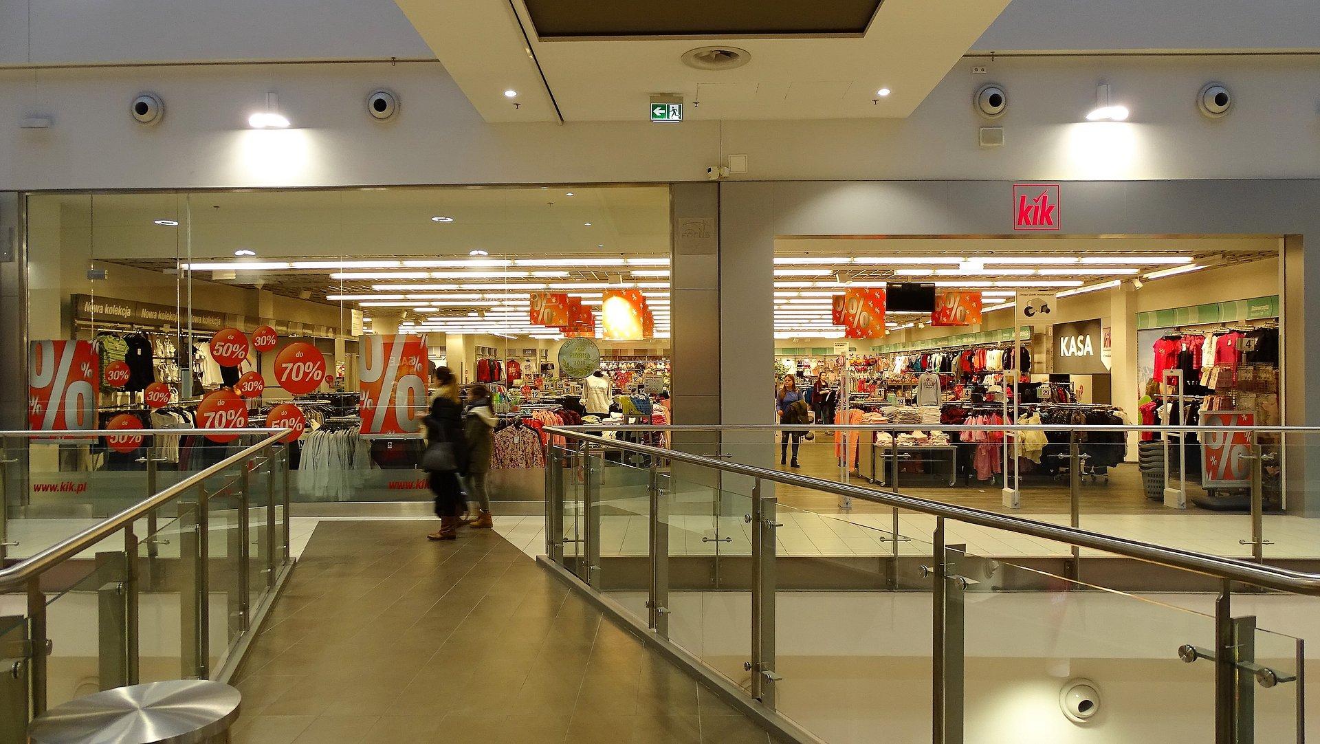 Focus Mall Piotrków Trybunalski rozbudowuje tenant-mix