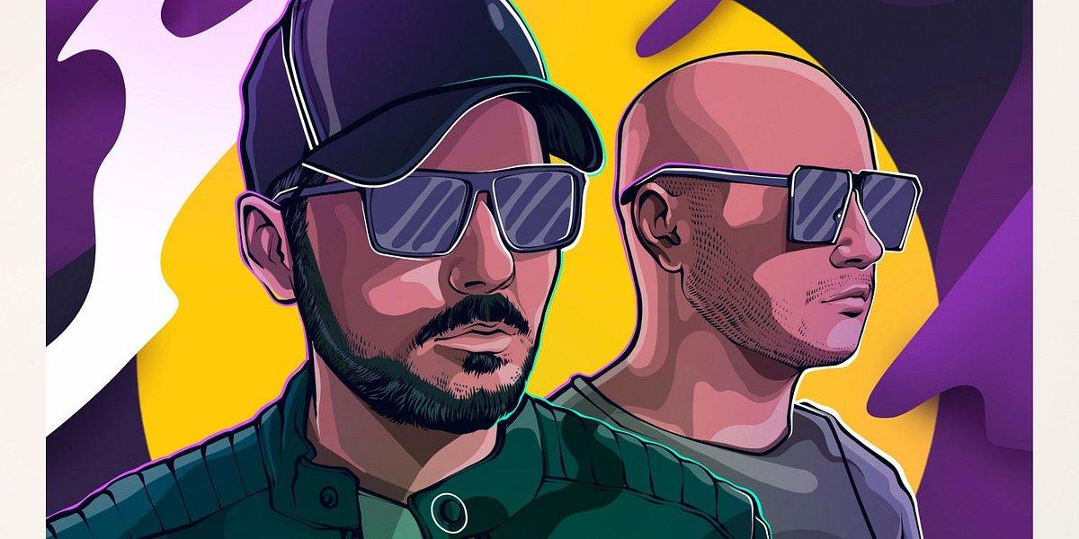 Przebojowy duet Filatov & Karas prezentuje nowy singiel