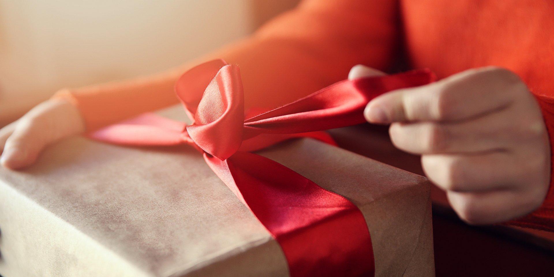 Pomysły na prezent: wspomnienia to najlepsze, co możesz dać swoim bliskim