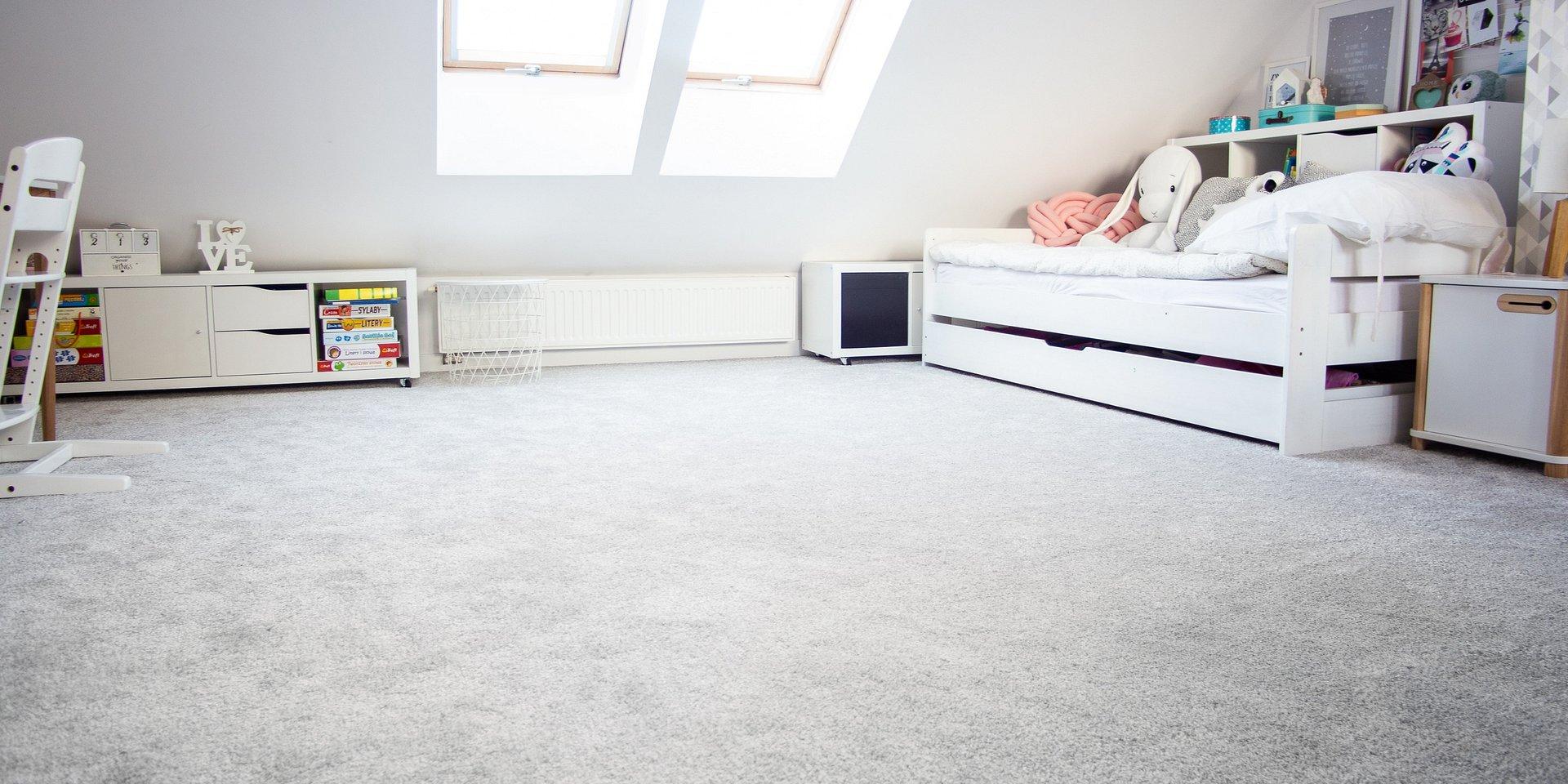 Wykładzina dywanowa − postaw na wygodę!