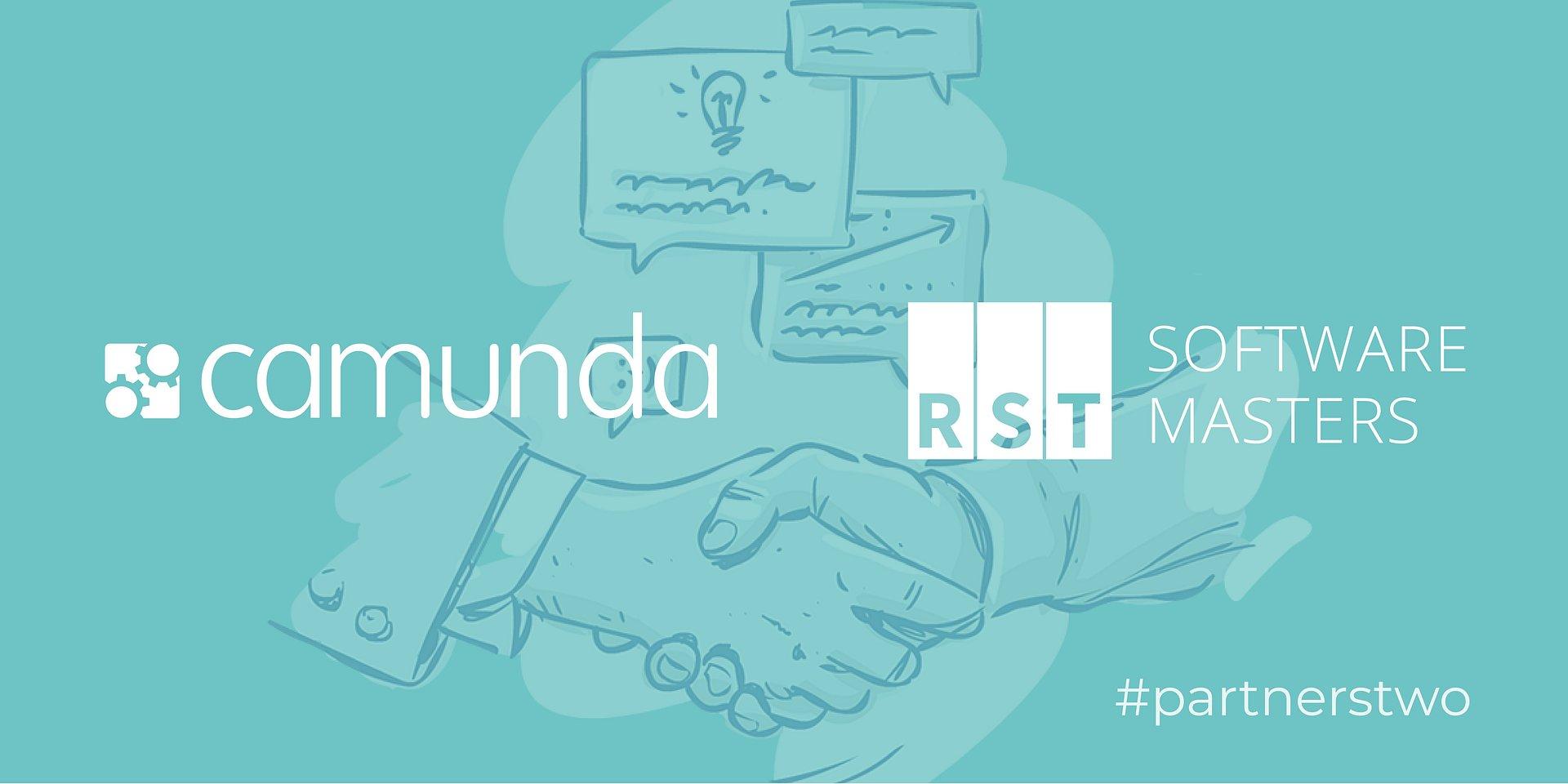 Jesteśmy jedynym oficjalnym partnerem Camunda w Polsce
