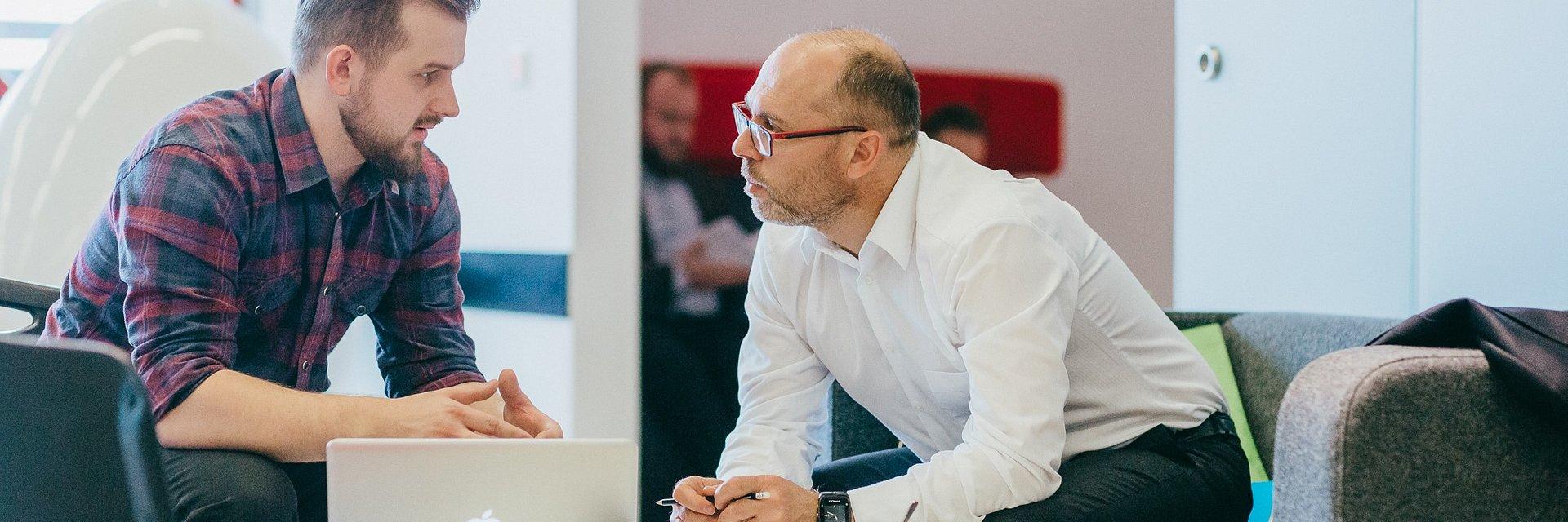 9,5 mln zł trafi do młodych firm przemysłowych w ramach programu KPT ScaleUp.