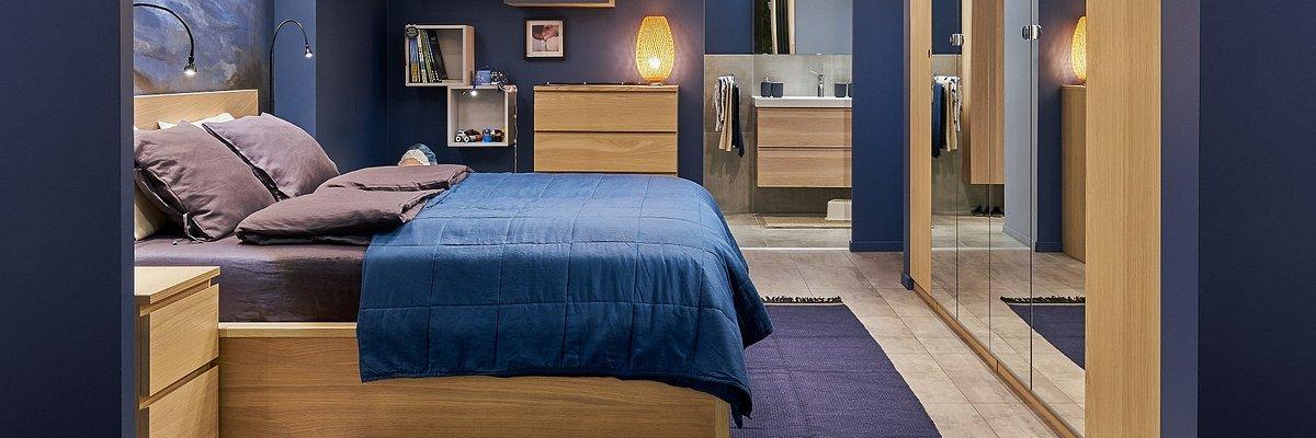 IKEA uchyla drzwi do sypialni Polaków. W nowej kampanii czeka nas duża dawka humoru!