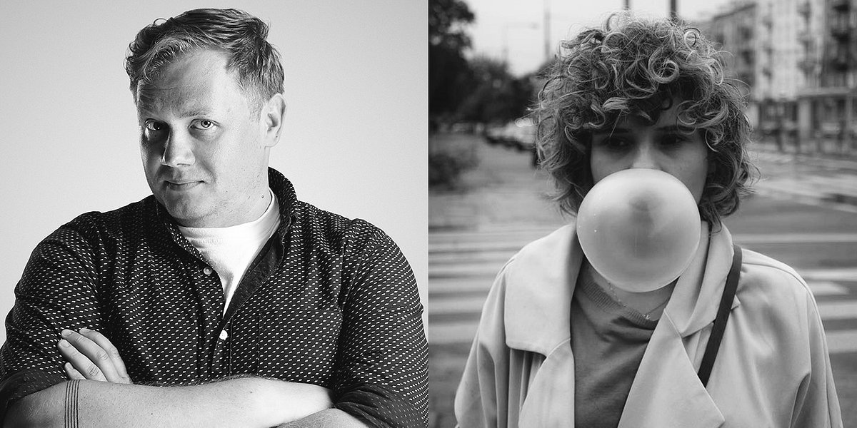 Gocha Adamczyk i Maciek Kozina w jury tegorocznej edycji Young Creatives Cannes 2019