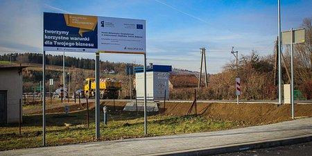 Gmina Bobowa – nowe możliwości inwestycji