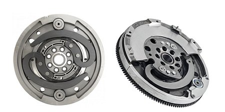 A completely new look at dual mass flywheels - Valeo VBLADE™
