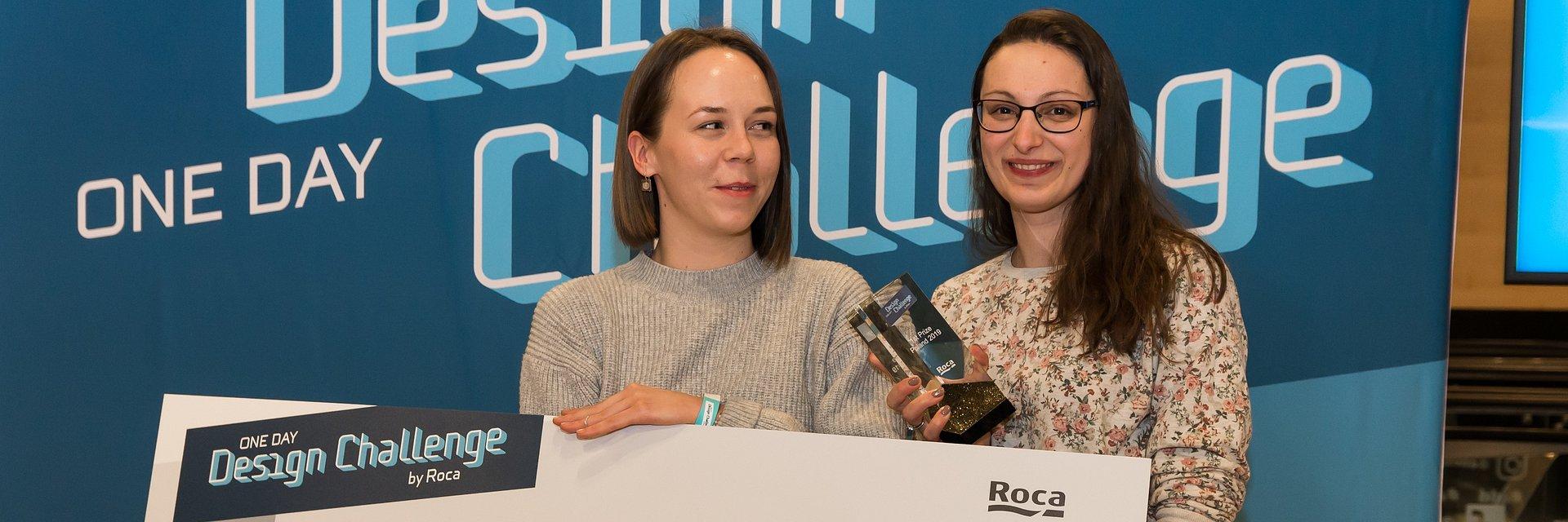 Druga edycja konkursu Roca One Day Design Challenge w Polsce zachęca młodych utalentowanych, aby tworzyć nowatorskie rozwiązania pod presją czasu.
