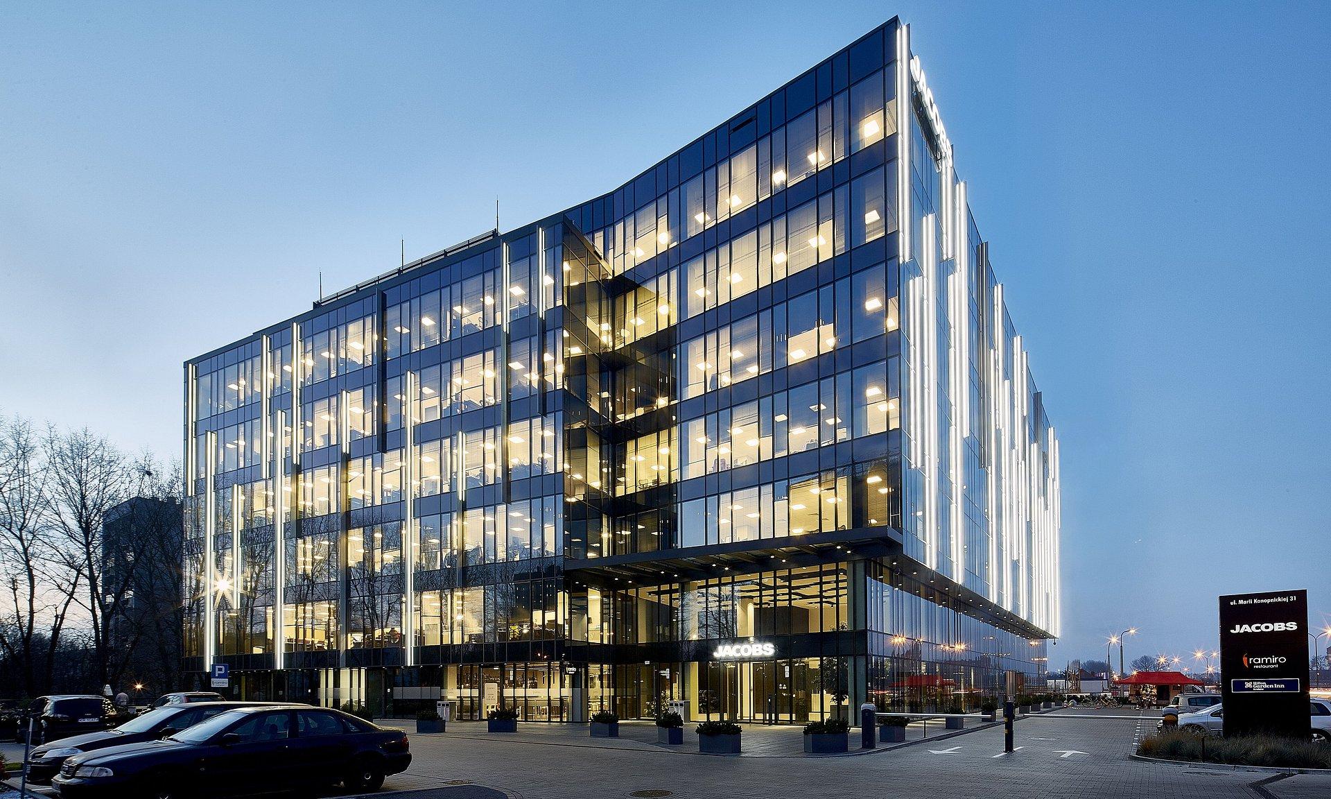 Polska Strefa Inwestycji dla małych i dużych firm