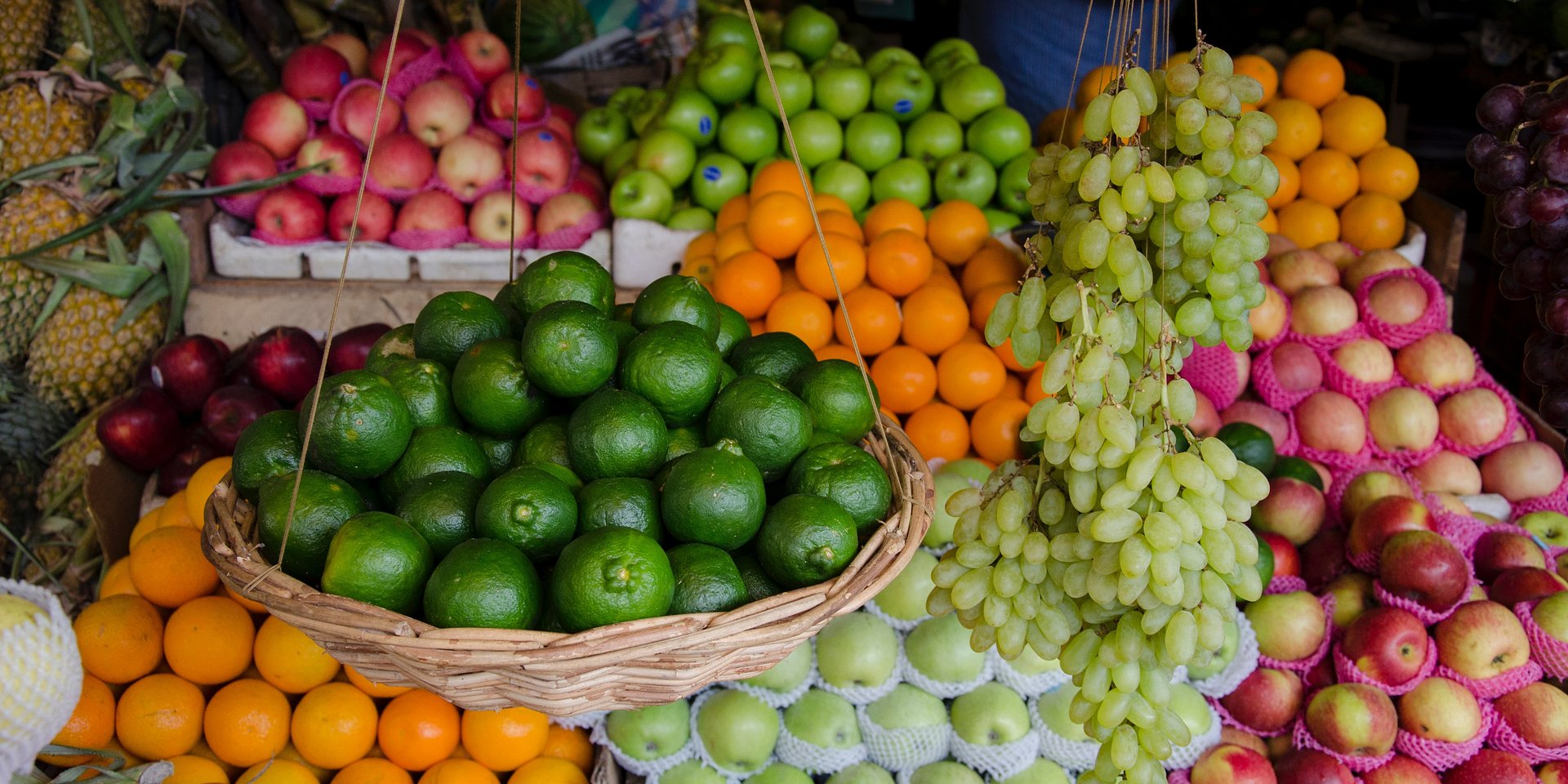 The Online Grocery Report: rising segments of e-commerce