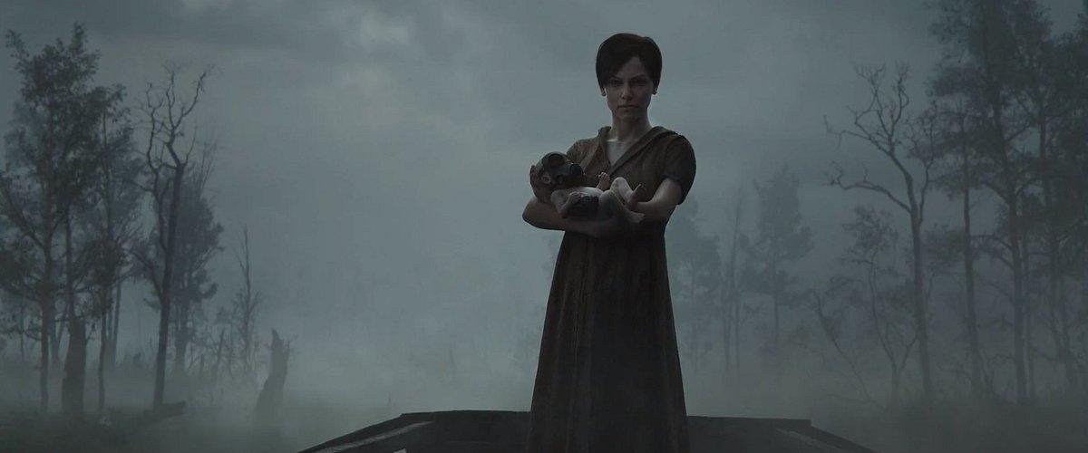 Koszmar Artema - animowany prolog do Metro Exodus