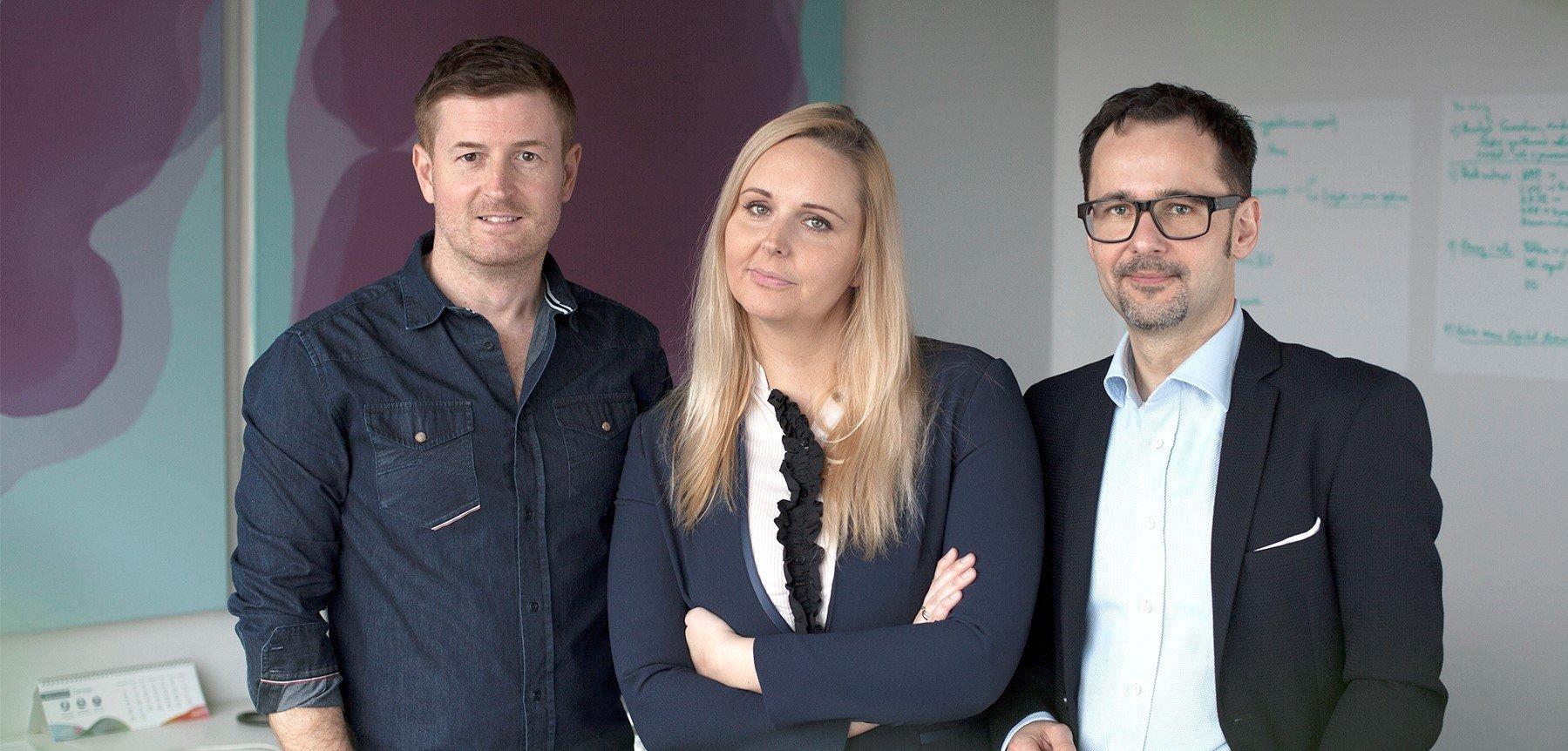 Isobar Polska poszerza zespół zarządzający agencją