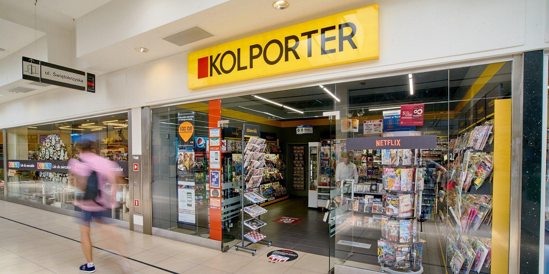 Saloniki Kolportera partnerem ogólnopolskich kampanii promocyjnych