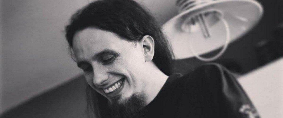 Maciej Lewandowski na Pyrkonie 2019
