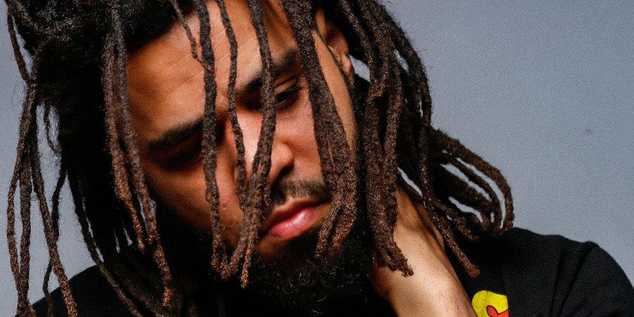 """J. Cole z """"Middle Child"""""""