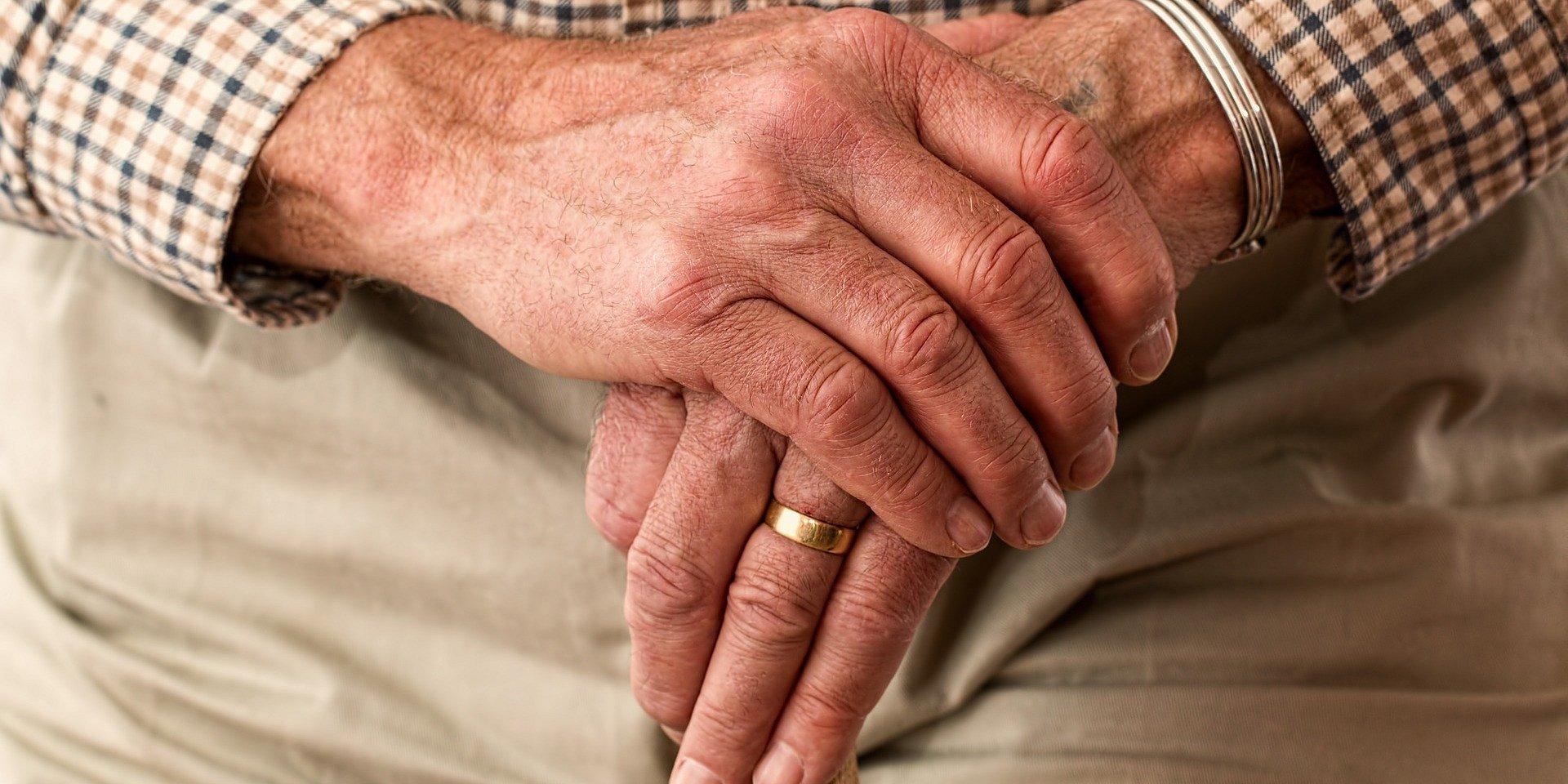 Dlaczego u pacjenta w podeszłym wieku częściej występują działania niepożądane?
