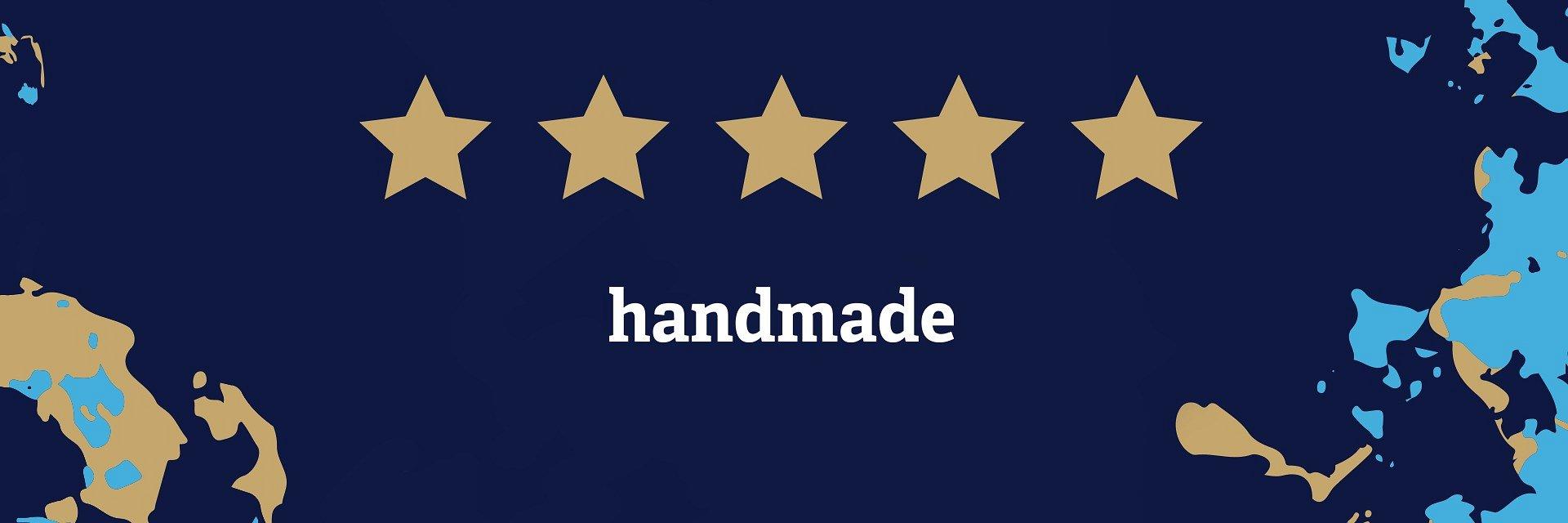 Hand Made - agencja reklamowa na 5!