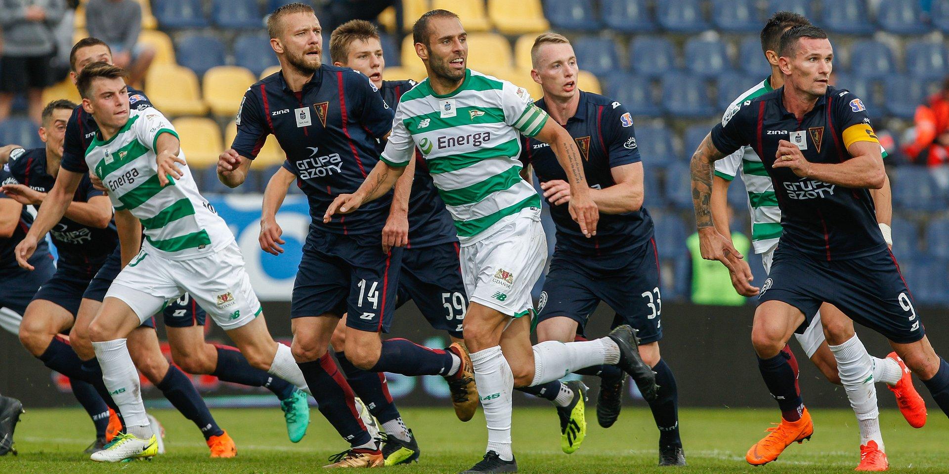 Powrót LOTTO Ekstraklasy, derby Madrytu w 4K, mecz na szczycie Premier League - sportowy weekend w nc+