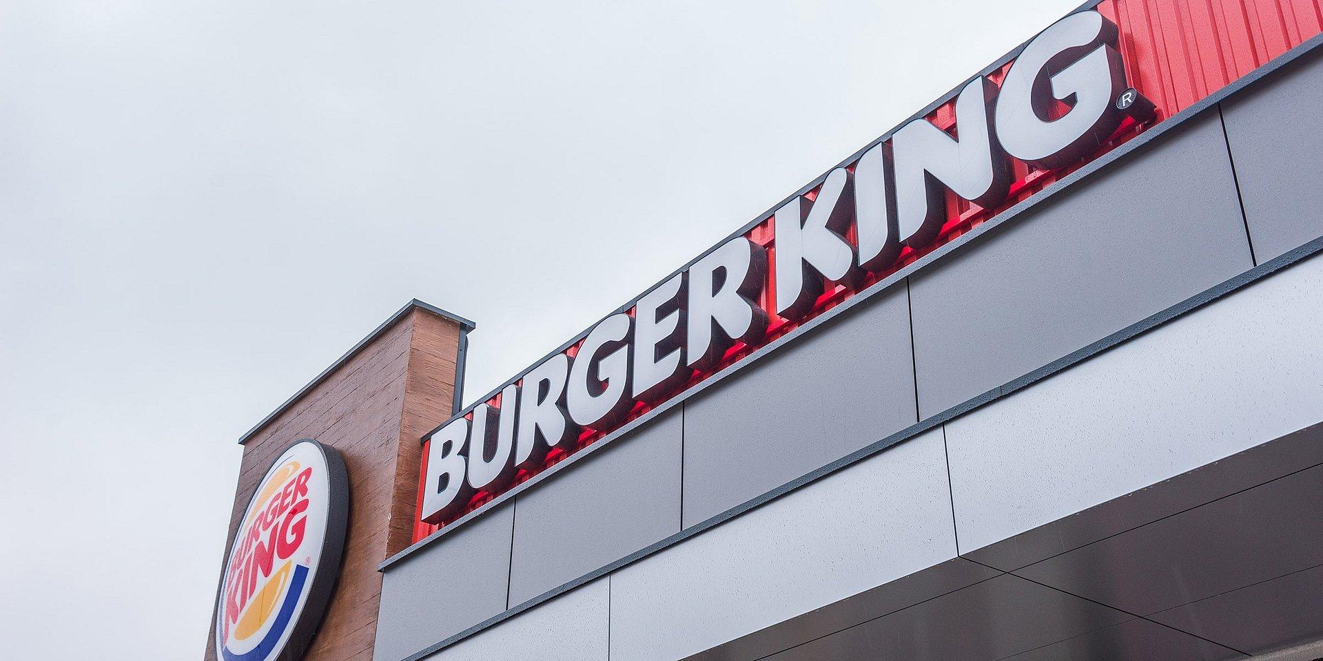 Katarzyna Makowska: Burger King przyspiesza ekspansję