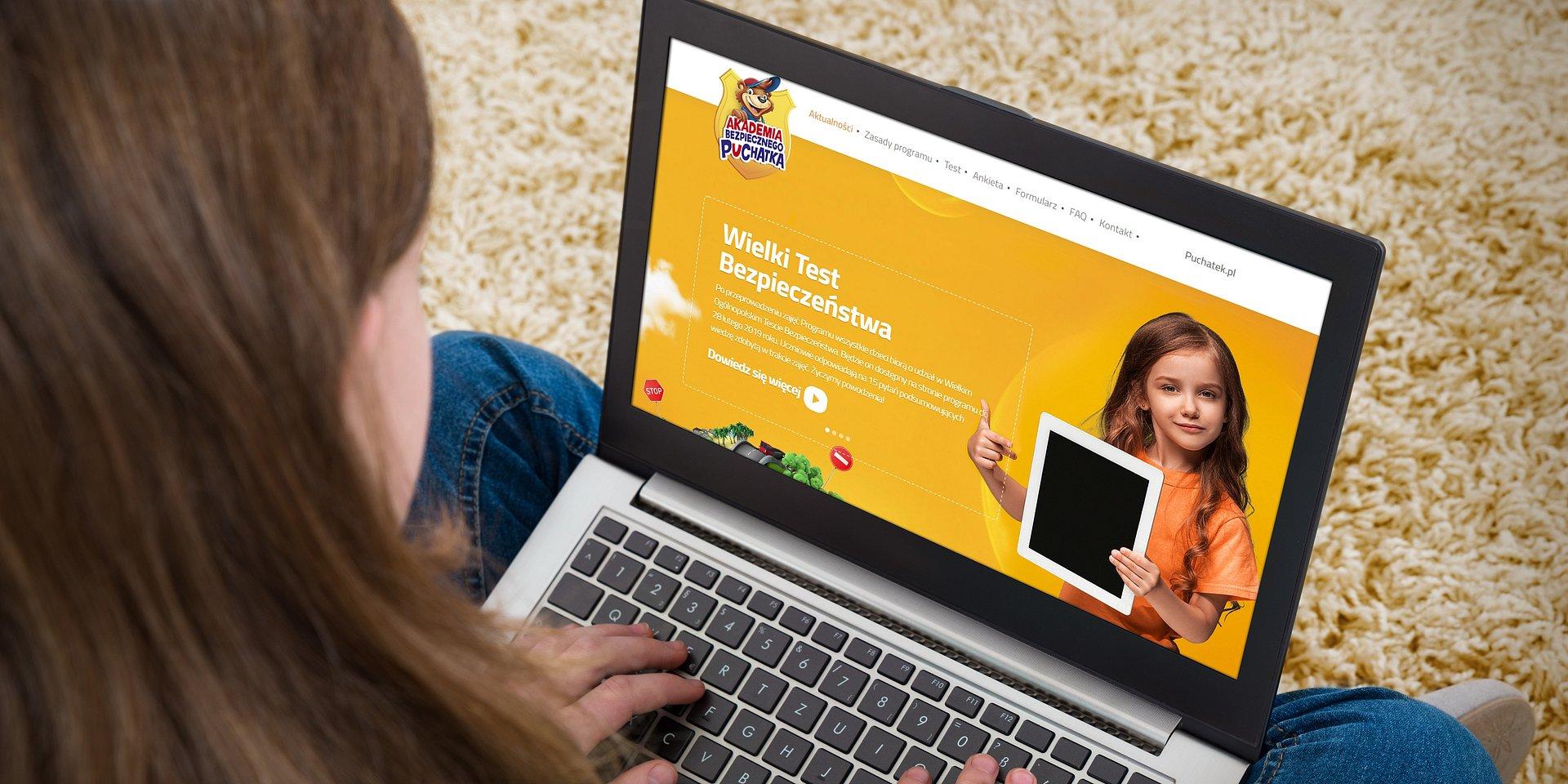 Jak zadbać o bezpieczeństwo dzieci w Internecie? Poznaj porady ekspertów.