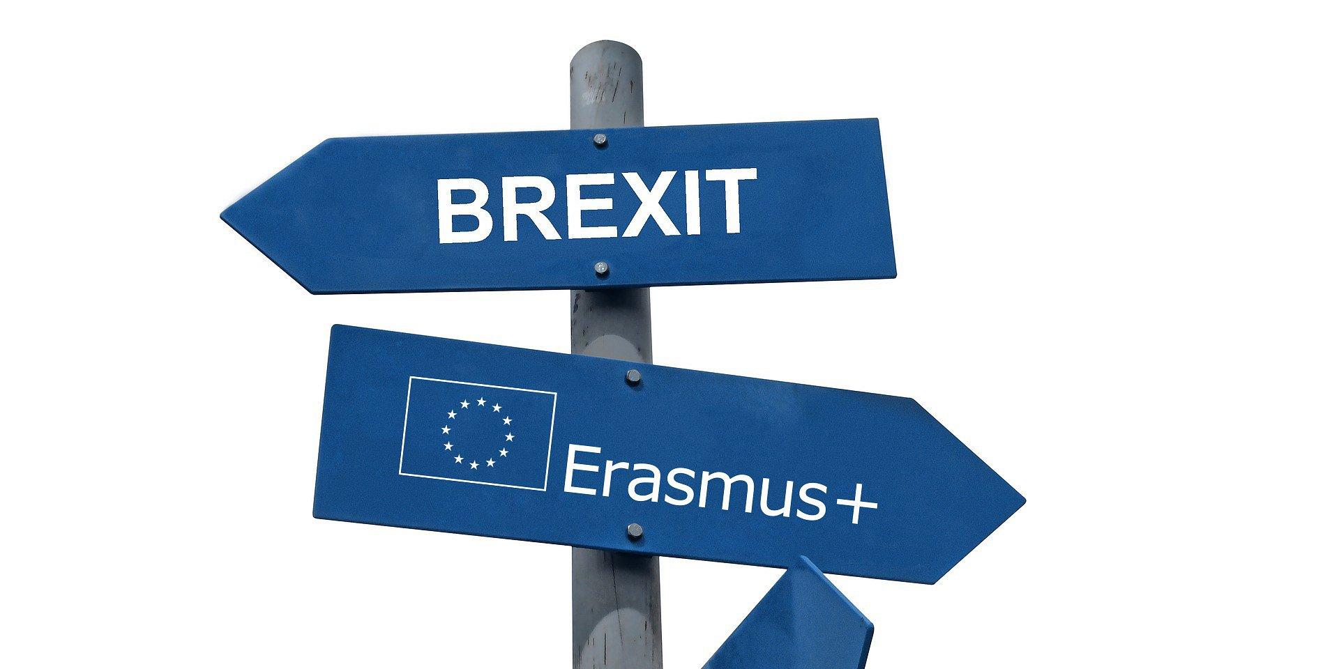 Komunikat Komisji Europejskiej do beneficjentów programu Erasmus+ współpracujących z Wielką Brytanią