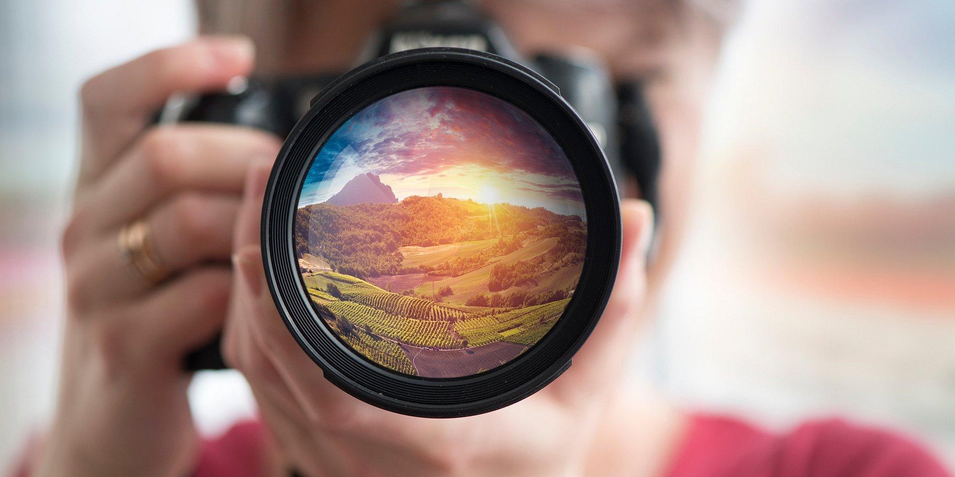4 kluczowe umiejętności fotograficzne