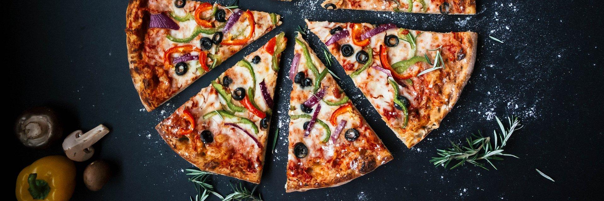 MniammniaM najlepszą pizzerią w Łodzi według użytkowników PizzaPortal.pl