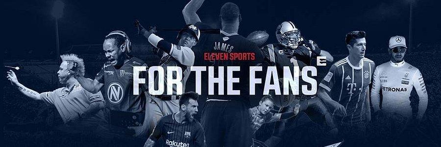 Eleven Sports disponível em todos os operadores de TV em Portugal