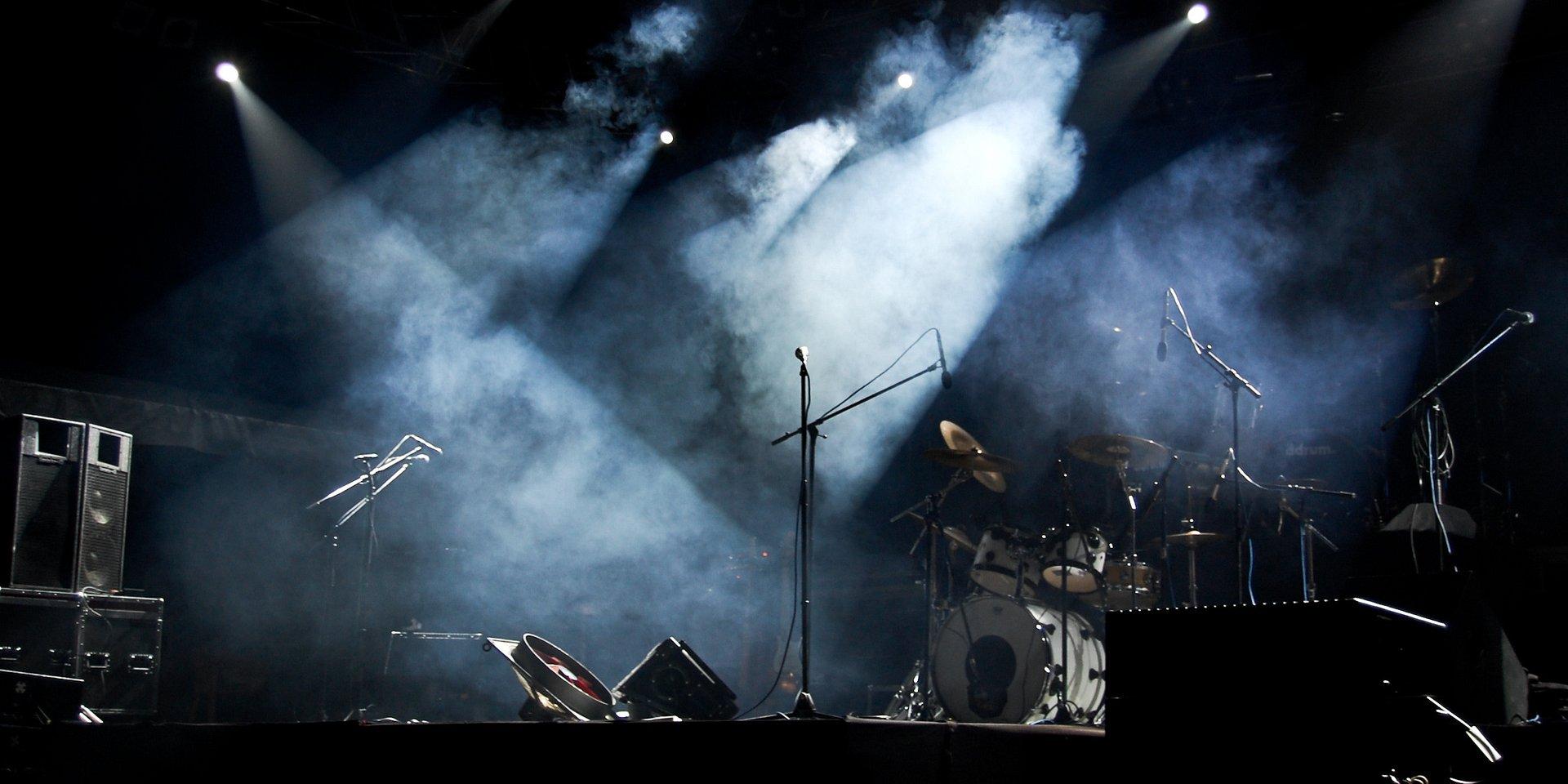 """Gala """"Płyty Rocku Antyradia 2018"""""""