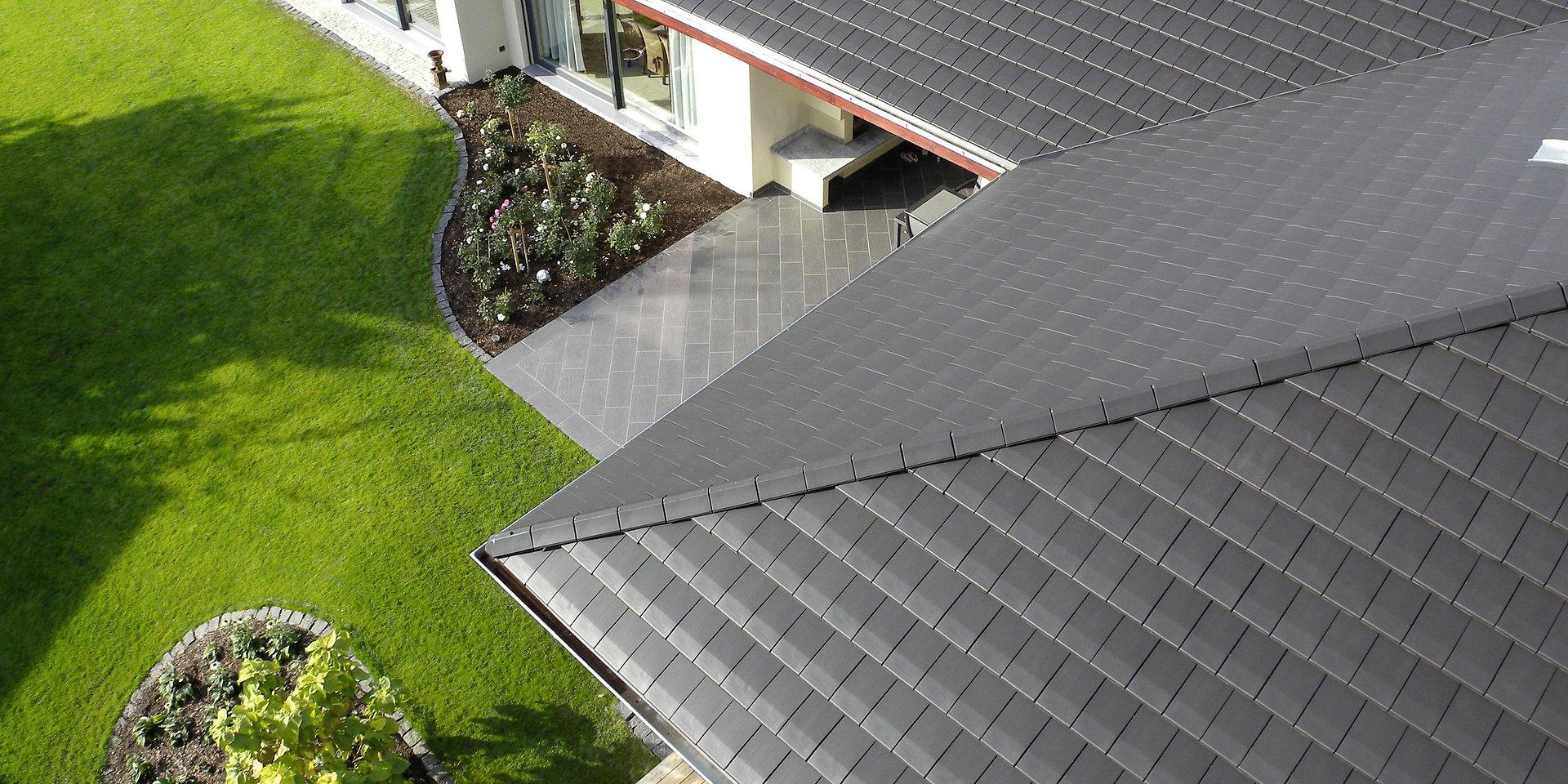 Co warto wiedzieć wybierając dach na lata