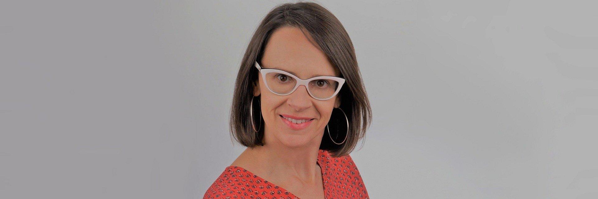 Anna Lipińska na czele zespołu plannerskiego