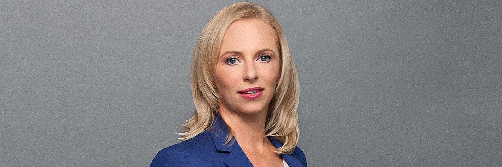 Łucja Gdala, Managing Partner w Booost (Grupa S/F)