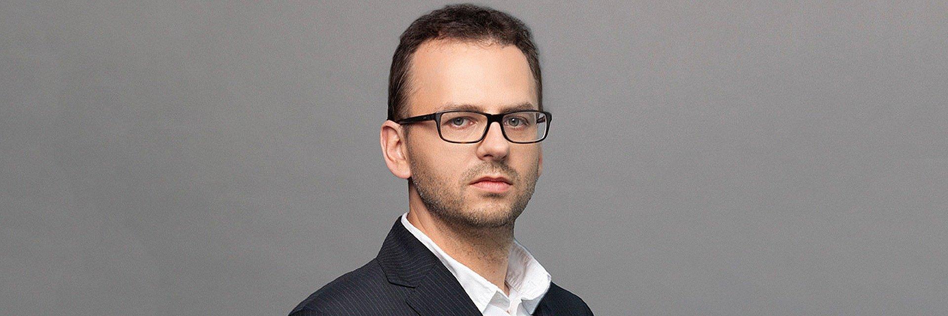 Sławomir Kornicki, Managing Partner i Chief Data Officer w Booost (Grupa S/F).