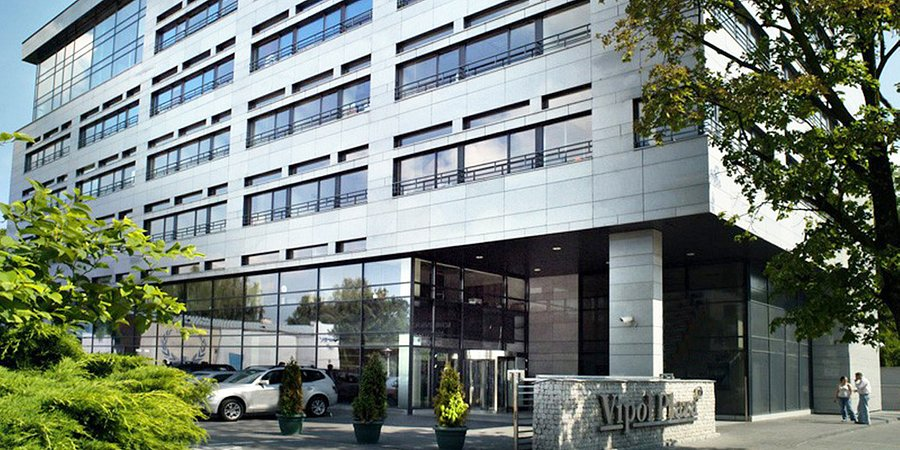 BNP Paribas Real Estate to commercialize the Vipol Plaza office complex