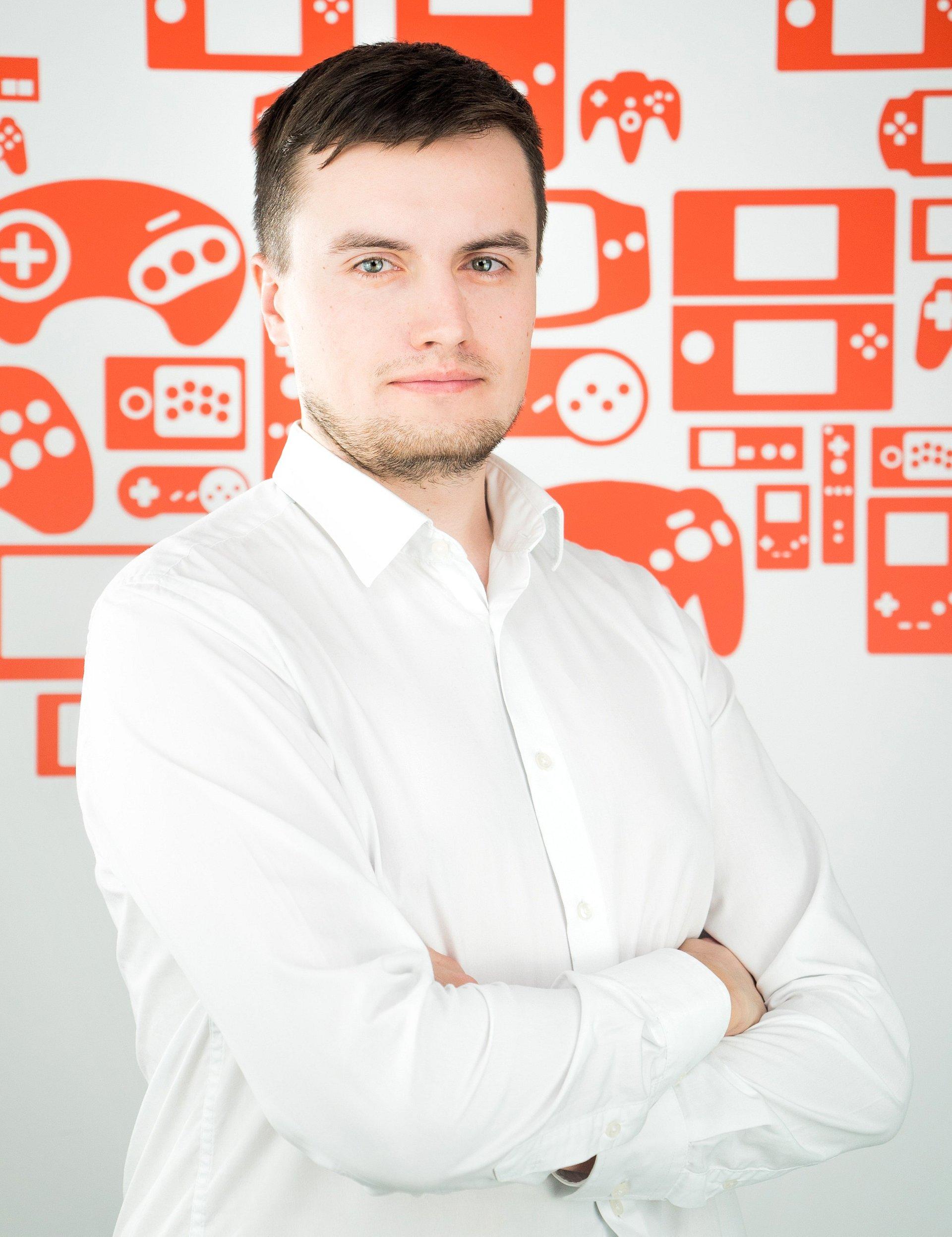 Mateusz Bachłaj awansował na stanowisko PR Specialist w WĘC Public Relations