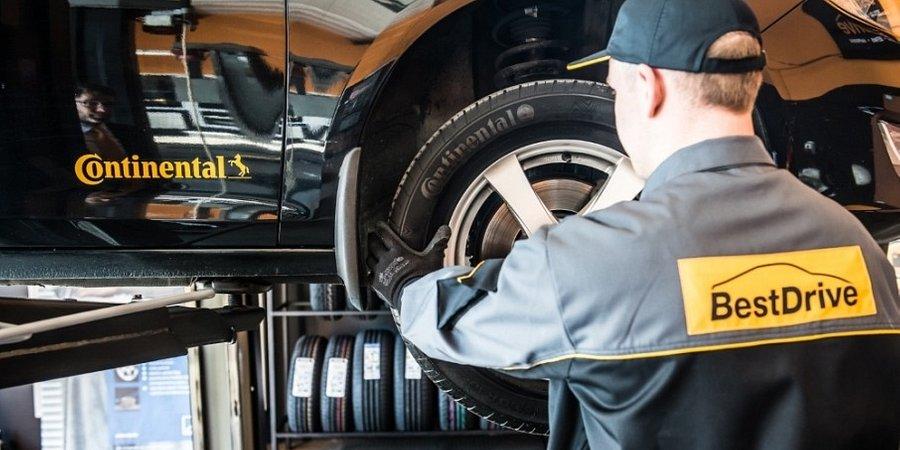 Jak dbać o opony samochodowe?