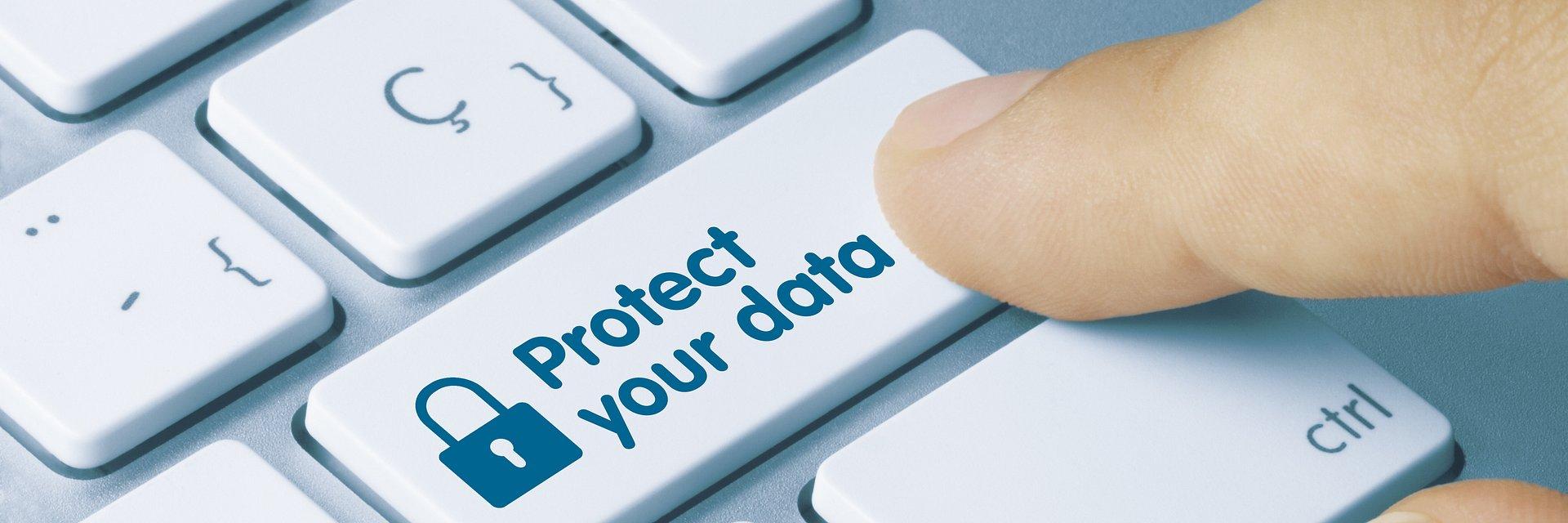 Ostrzeżenie przed próbami wyłudzenia danych